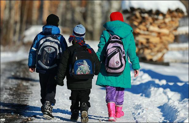 Служащие вВСРФматери получат повышенные детские пособия