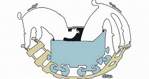 РЖД опять понадобится бюджетная помощь в 2016 году