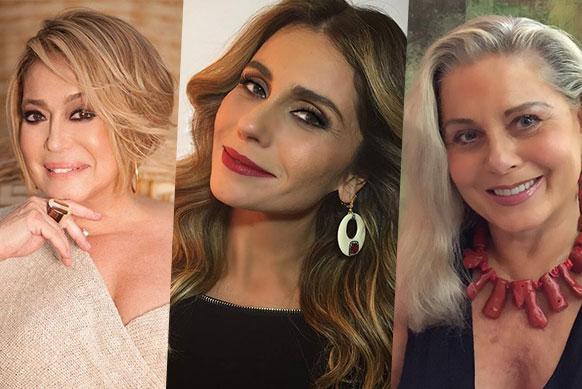 Двадцать летспустя: какпостарели звезды бразильских сериалов