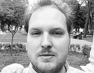 Дмитрий Самойлов: Пусть унасбудет такой мальчик сосвоей омерзительной восьмеркой