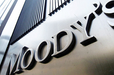 Агентство Moody's понизило рейтинги 11 регионам РФ, 4 городам и 3 госпредприятиям