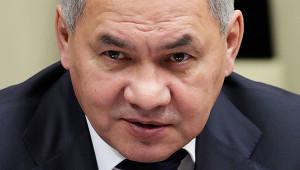 Шойгу назвал цель «цветной революции» вБелоруссии