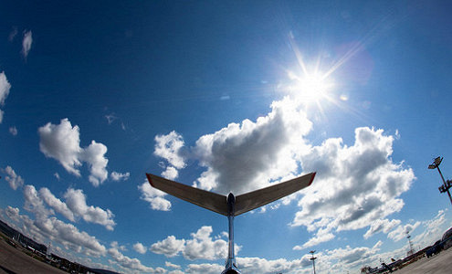 Правительство обещало помочь авиакомпаниям