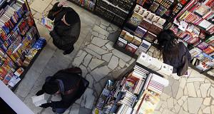 Книжный рынок по итогам года покажет рост в рублевом выражении