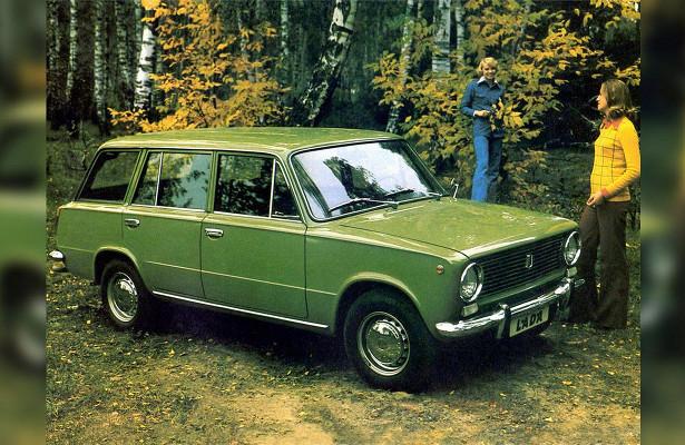 Очередная версия Lada замиллион засветилась вТольятти