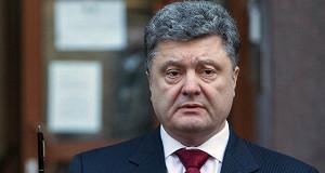 Порошенко пообещал оставить налоги Украине в случае продажи Roshen
