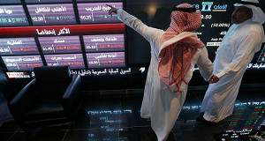 Саудовцы открыли иностранцам $590 млрд