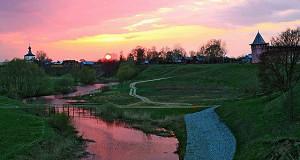 В Ярославской области хотят застроить национальный парк «Плещеево озеро»