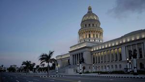 Американский сенат принял временный бюджет