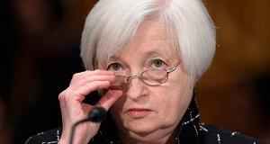 ФРС не стала повышать базовую ставку
