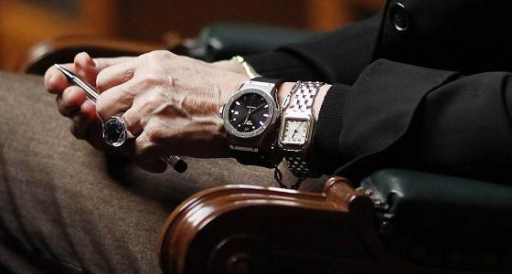 Швейцарские часы ощутили кризис