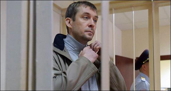 Полковник МВД Дмитрий Захарченко раскрыл планы ФСБ