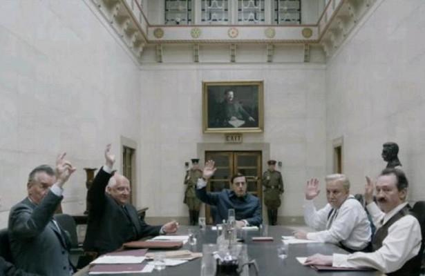 Минкультуры РФ: Фильм «Смерть Сталина» лишился прокатного удостоверения