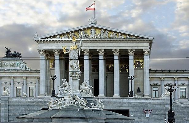Иностранные СМИпишут о«конце австрийской демократии»