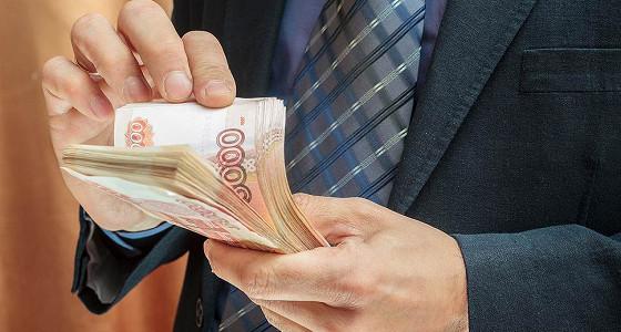 Банкротство зарплате не помеха