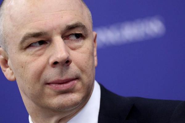 Минфин ответил напредложение повысить налог надоходы богатых россиян