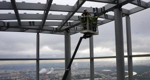 Минстрой предлагает ужесточить финансовые требования к строителям жилья