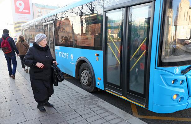 Москвичи ненадеются наскорую разблокировку социальных карт