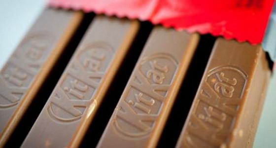 Суд отказался признать форму KitKat полноценной торговой маркой
