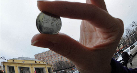 S&P выступило против рубля