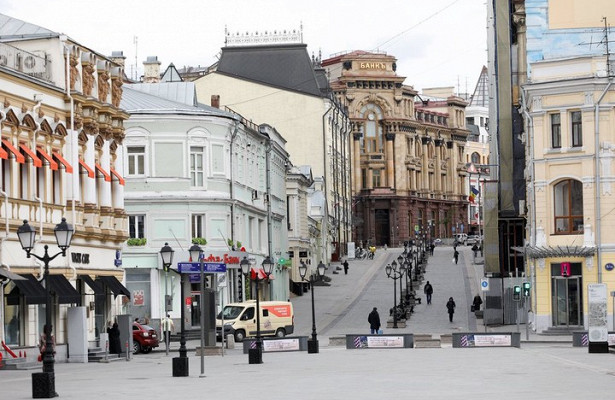 Помещение вдоходном доме начала XXвека вМещанском районе выставили наторги