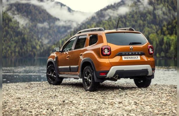 Объявлена дата премьеры нового Renault Duster вРоссии