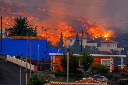 Вулканологи спрогнозировали срок окончания извержения вулкана наКанарах
