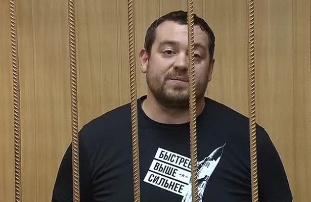 Стритрейсер Давидыч получил срок замахинации состраховками