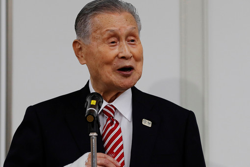 Глава оргкомитета Игр-2020 покинул пост из-засексистского заявления