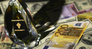 «Роснефть» размещает валюту в капитал российских банков