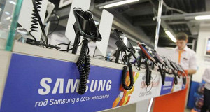 Samsung увеличил долю на рынке смартфонов в России