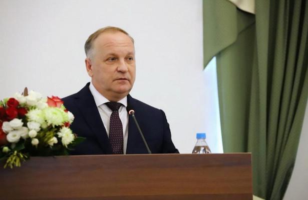 Олег Гуменюк: «Руководить, получая деньги иничего неделая, вдальнейшем неполучится»