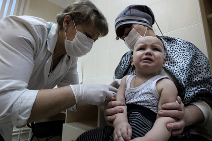 Выяснилось, почему такпопулярны противники прививок