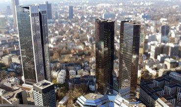 Новым гендиректором Deutsche Bank станет Джон Крайен