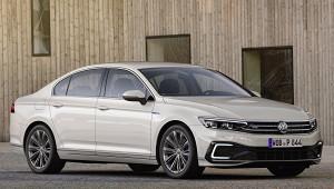 Volkswagen отправит вотставку седаны Arteon иPassat