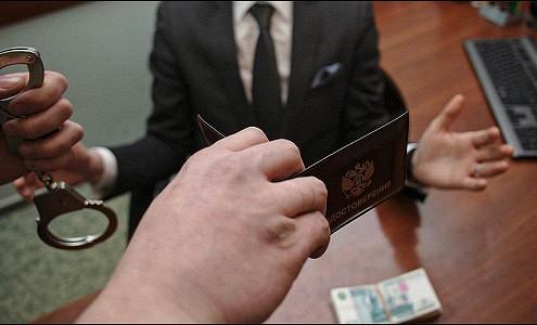 Россия вошла в число самых коррумпированных стран