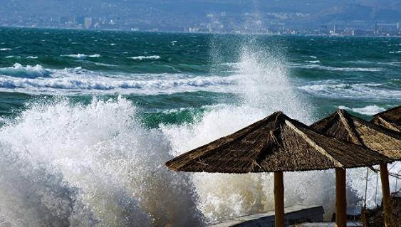 Россия выделила миллион долларов на развитие Черноморского региона