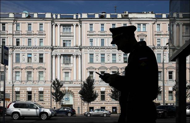 Пенсионер пригрозил взорвать жилой домвМоскве