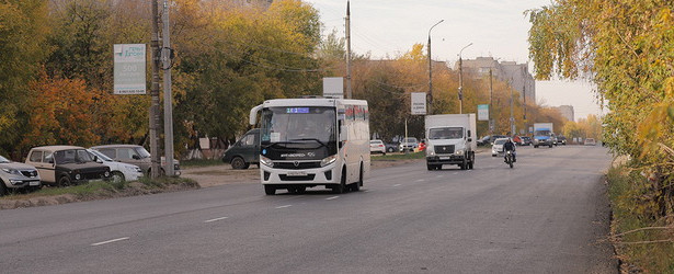 Южный обход Дзержинска отремонтировали врамках нацпроекта «БКАД»