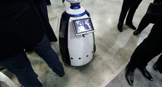 Российские банки экспериментируют с роботами