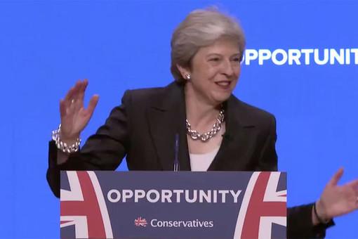 Британские музыканты вписьме Терезе Мэйвзбунтовались против Brexit