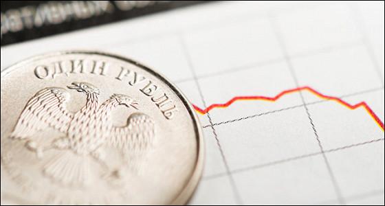 Рубль перешел к снижению после заявления Шувалова на тему приватизации ВТБ