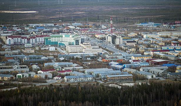 Ямал подпишет меморандум осотрудничестве сТуристским центром Казахстана