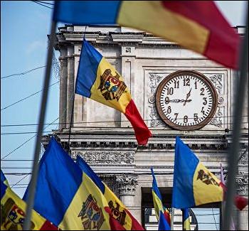 Молдавский эксперт рассказал охитрой игре, которую вегостране ведут СШАиРумыния