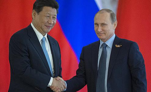 О чем договорились Россия и Китай на Петербургском форуме
