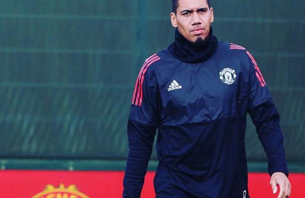 """Смоллинг: «Игроки """"Манчестер Юнайтед"""" должны обладать мужеством иверой всебя»"""
