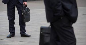 Зарплаты в финансовых организациях отстают от инфляции