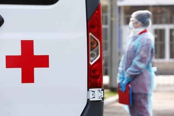 Предприниматель изКраснодара купит семь автомобилей «скорой помощи»