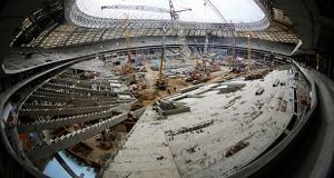 Чемпионат мира сдувается