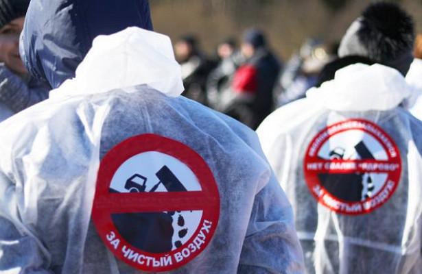 Великая авантюра Минэкологии: 4.8триллиона рублей навоздух